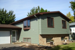 Spring Lake Park Siding Project