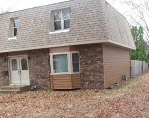 Siding & Window Project in Moundsview