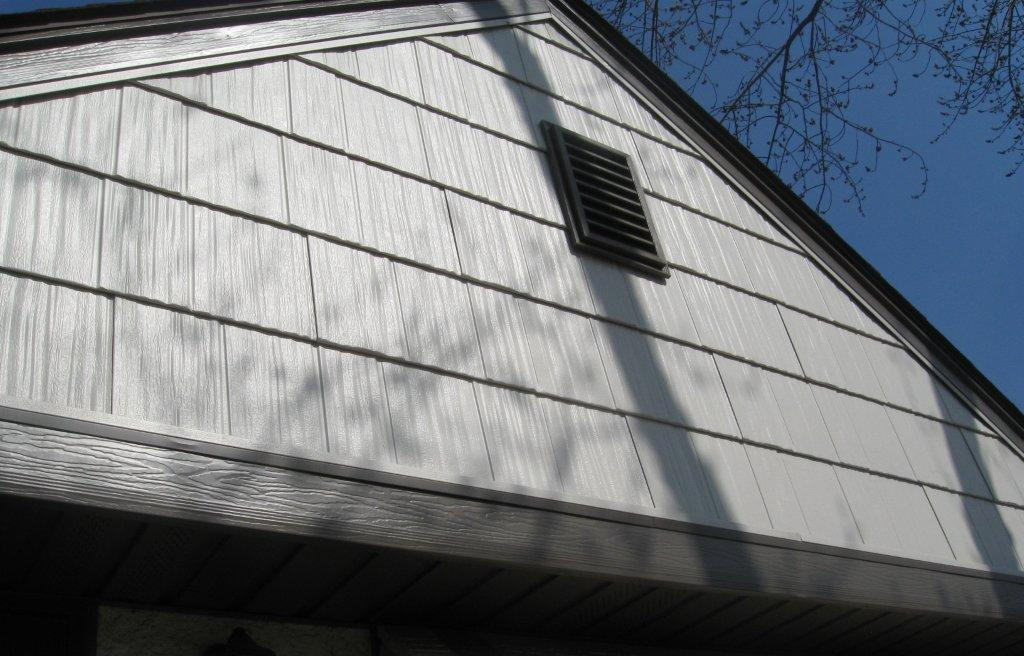 Steel Shake Siding from ABC Seamless