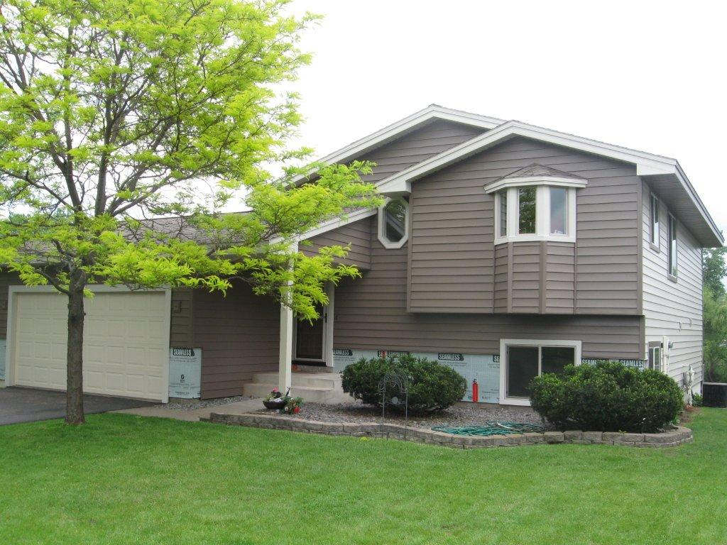 seamless siding-champlin