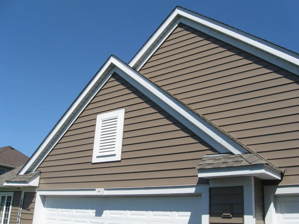 Seamless Steel Siding Maple Grove