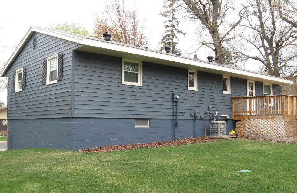 Steel Siding Shoreview MN