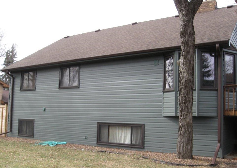 Willow ABC Seamless Siding