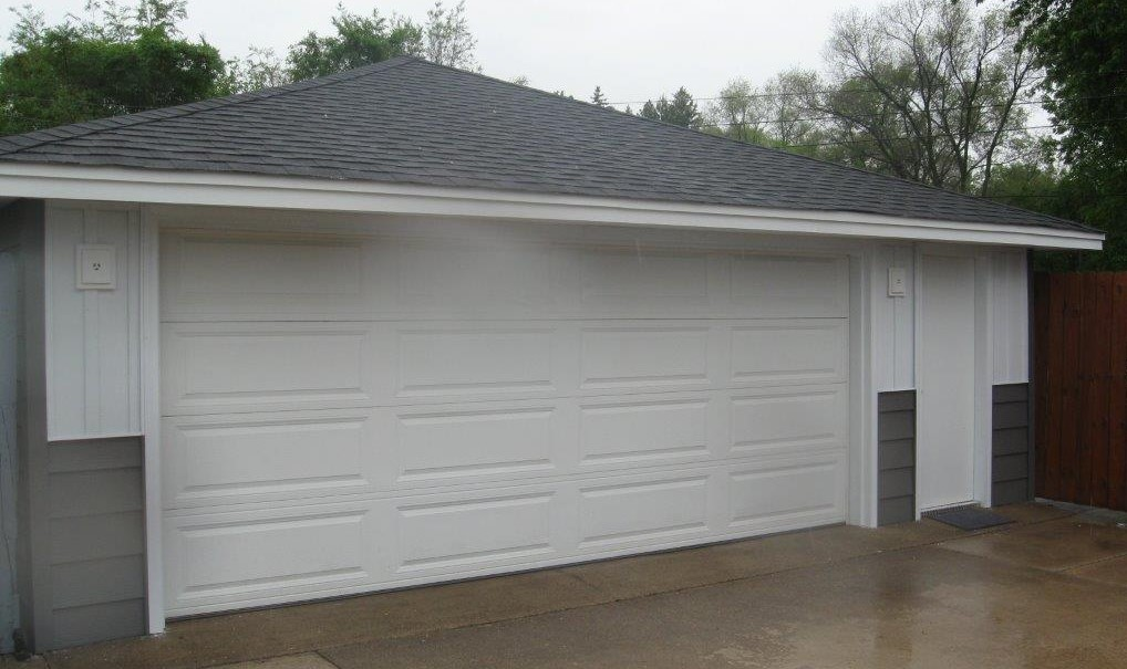 Board & Batten Siding Coon Rapids