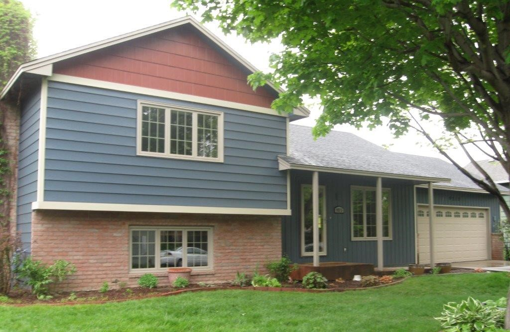 Steel Siding Shake Siding Board & Batten Siding