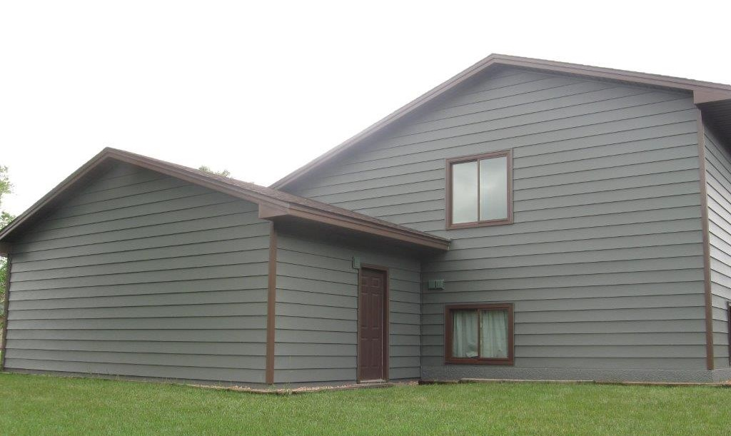 Abc Seamless Steel Siding In Coon Rapids