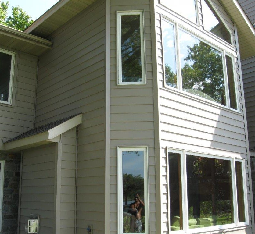 Seamless Siding Shoreview
