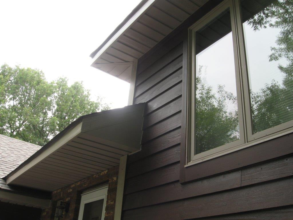 Windlock Steel Soffit-Fascia