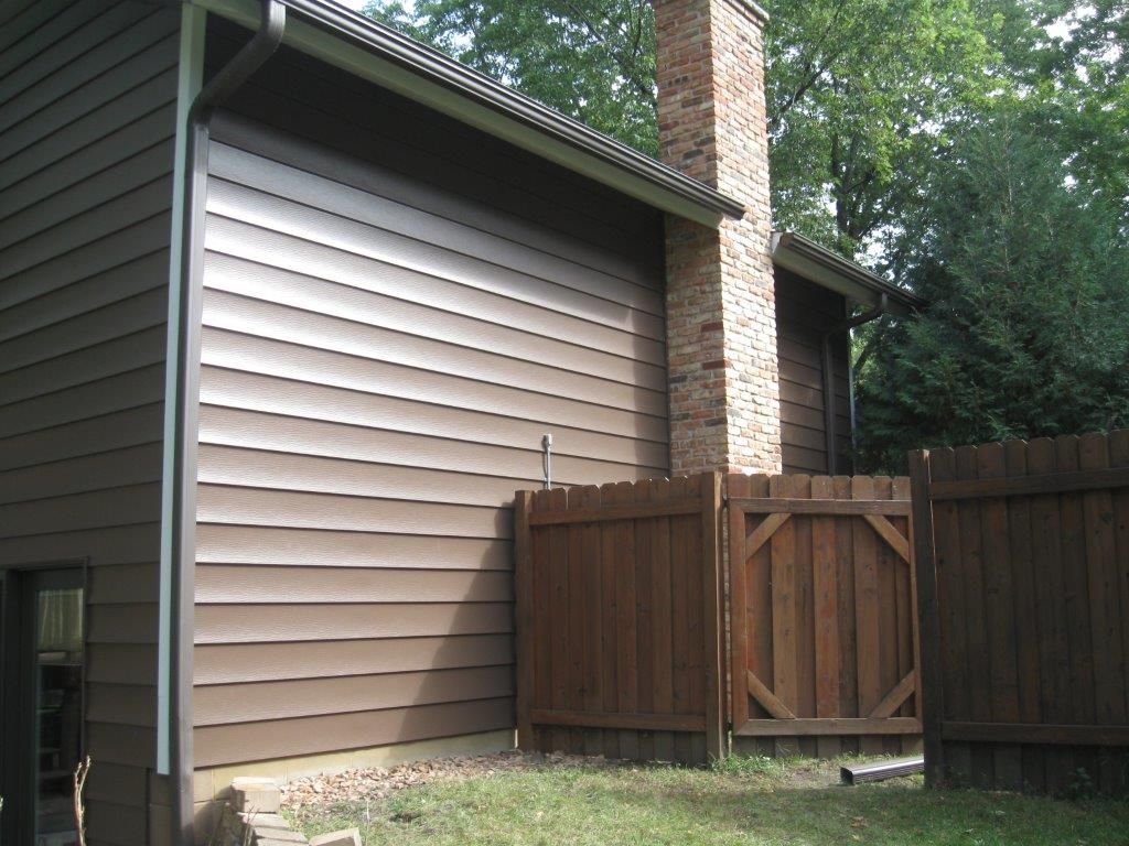 Steel Siding in Maple Grove