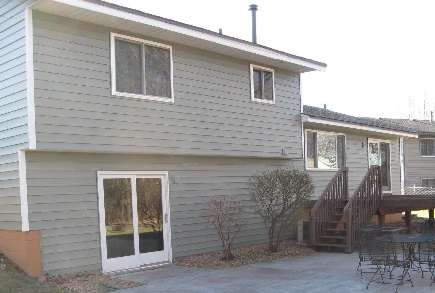 ABC Seamless Siding in Maple Grove