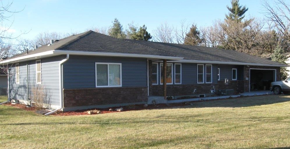 New ABC Seamless Siding & Stone in Coon Rapids