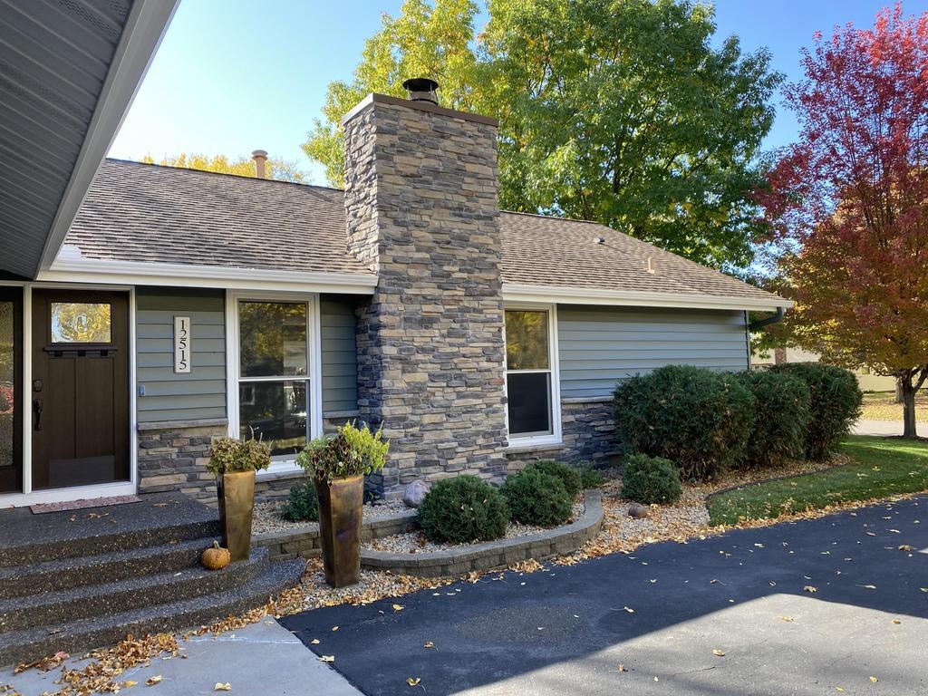 Beautiful Maintenance Free Home!