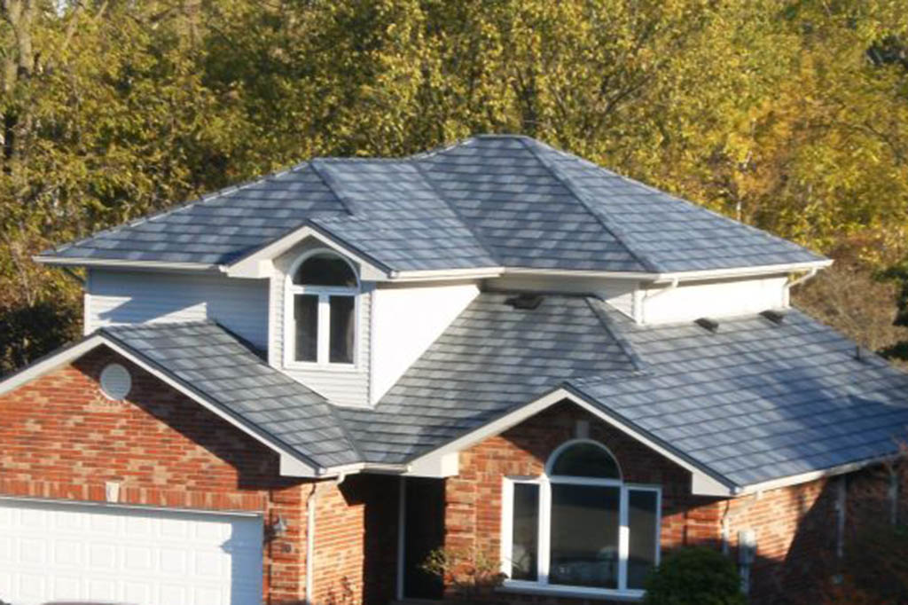 Metal Roofing Installation Amp Maintenance Beauty
