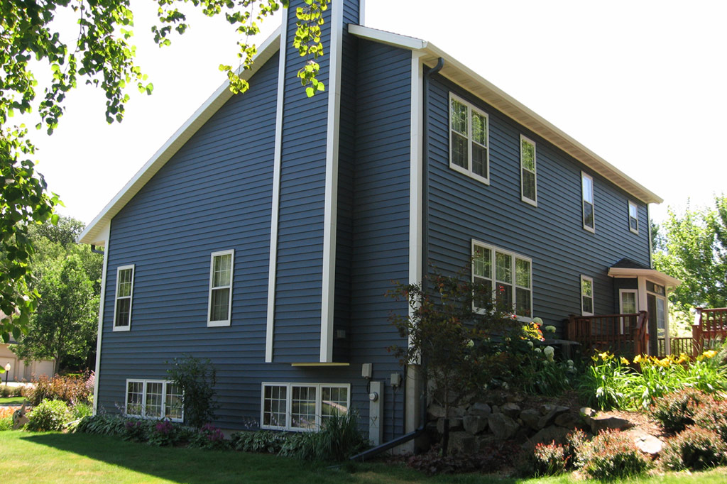 Serving Grant MN with ABC Seamless Siding