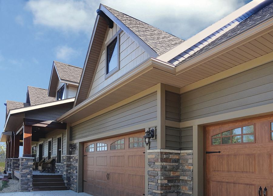 Serving Maple Grove Mn With Abc Seamless Siding