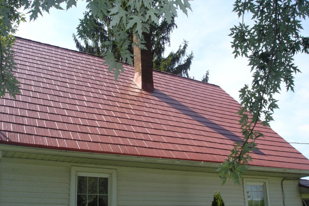 Abc Seamless Metal Roofs In Maple Grove Mn Including
