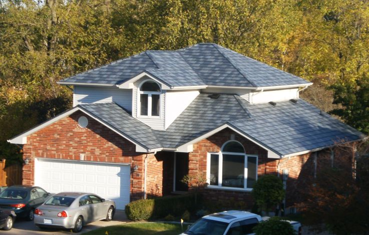 Metal Roofing Faqs Minnesota Roofing Installation