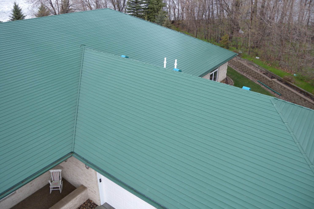 Abc Seamless Metal Roofs In Brooklyn Park Mn Including