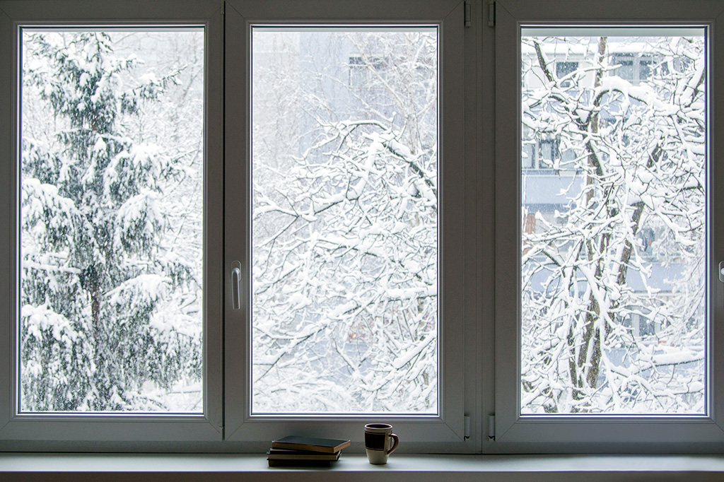 Window Replacement Amp Installation Energy Efficient